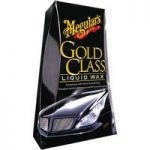 Meguiars G7016EU Gold Class Carnauba Plus Premium Wax – 473ml