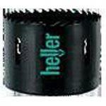 Heller 23414 6 0933 HSS Bi-metal Hole Saws Set – 9 Piece