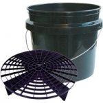 Meguiars X3003B Grit Guard® Insert & Bucket