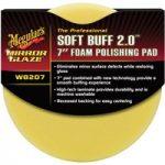 Meguiars W8207 Soft Buff 2.0 Polishing Pad