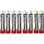Panasonic 136005 AAA Battery 1.5V Alkali-manganese Pro Power 4+4