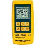 Greisinger GMH 3750 Digital Thermometer