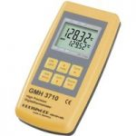 Greisinger GMH 3710 PT100 Digital Thermometer -199.99 to +850 Deg