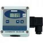 Greisinger EBG-CO2-1R Gas meter