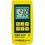 Greisinger GMH 3210 Digital Thermometer