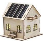Sol Expert SOH Solar House Sunshine Villa