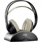 Akg Harman K 912 Wireless Headphones, Black
