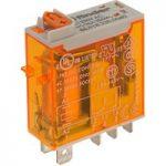 Finder 46.61.8.230.0040 230V Relay SPDT AC 16A (Miniature) 46.61