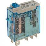 Finder 46.61.9.012.0040 12V Relay SPDT DC 16A (Miniature) 46.61