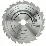 Bosch 2608640774 Circular Saw Blade Wood Speedline 130x16x2.2mm 9 …