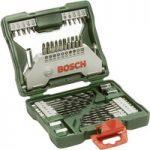 Bosch 2607019613 Universal Drill & Screwdriver Bit Set X-line 43-pcs