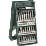 Bosch 2607019676 25-Piece Screwdriver Bit Set