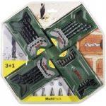 Bosch 2607017071 Universal Drill & Screwdriver Bit Set X-line 46-pcs