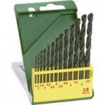 Bosch 2607019441 Twist Drill Set HSS-R DIN 338 Straight Shank 1.5 …