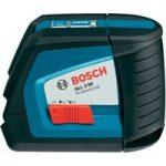Bosch 0601063105 GLL 2-50 + BT 150 20m Line Laser & Building Tripod