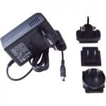 FLIR T910814 Power Supply with Multiple Plugs for FLIR Exx Series