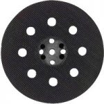 Bosch 2608601064 Sanding Plate Ø 115mm Hard for Random Orbit Sande…