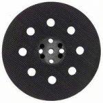 Bosch 2608601065 Sanding Plate Ø 115mm Medium for Random Orbit San…