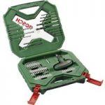 Bosch 2607010610 Universal Drill & Screwdriver Bit Set X-line 54-pcs