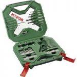 Bosch 2607010611 Universal Drill & Screwdriver Bit Set X-line 60-pcs