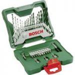 Bosch 2607019325 Universal Drill & Screwdriver Bit Set X-line 33-pcs