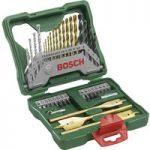 Bosch 2607019600 Universal Drill & Screwdriver Bit Set X-line 40-pcs