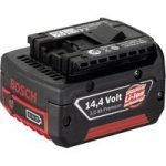 Bosch 1600Z00032 GBA 3.0 Ah 14.4V CoolPack Battery