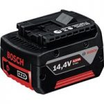 Bosch 1600Z00033 GBA 4.0 Ah 14.4V CoolPack Battery