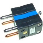 Labfacility AS-T-MD Type T ANSI Standard Duplex Thermocouple Conne…