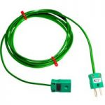 Labfacility XE-7016-001 Type J 5M Extension with Fitted Standard P…