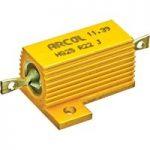Arcol HS25 0R22 J 25W Aluminium Clad Resistor