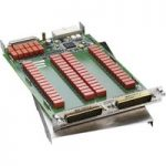 Keithley 3720 Dual 1×30 Multiplexer Card