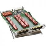 Keithley 3721 Dual 1×20 Multiplexer Card
