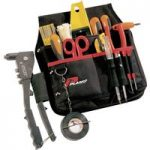 Plano PL535T Electricians Tool Pouch With Insulation Tape Holder