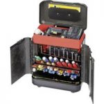 Parat 2.012.545.981 Evolution Tool Case With Wheels & CP-7-Tool Ho…