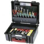 Parat 6.480.101.391 Parapro Empty Tool Case 480 x 370 x 205mm