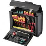 Parat 5.380.000.031 New Classic Tool Case With Middle Wall 400 x 1…