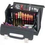 Parat 2.460.000.401 New Classic Tool Case 390 x 185 x 310mm