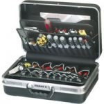 Parat 481.000.171 Classic Moulded Tool Case 460 x 310 x 190mm