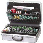Parat 481.000.909 Classic Moulded Tool Case Aluminium Shell 460 x …