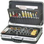Parat 484.000.171 Classic Moulded Tool Case Slim Case 460 x 310 x …
