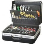 Parat 489.000.171 Classic Moulded Tool Case King-Size 470 x 360 x …