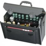 Parat 31.000.581 Top-Line Tool Case With Middle Wall 230 x 140 x 300mm