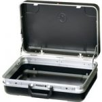 Parat 430.000.171 Silver Moulded Empty Tool Case 465 x 310 x 170mm