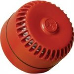 ComPro ROLP/R/D ROSHINI Low Profile Sounder Red