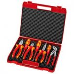 Knipex 00 21 15 LE Tool Box – Empty