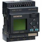Siemens 6ED1052-1FB00-0BA6 LOGO! 6 SPS Programmable Logic Controll…