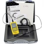 Greisinger Measuring Set: TEMP 2 Digital Thermometer
