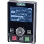 Siemens 6SL3255-0AA00-4JA1 G120 Control Panel