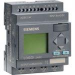 Siemens 6ED1052-1HB00-0BA6 LOGO! PLC Control Module